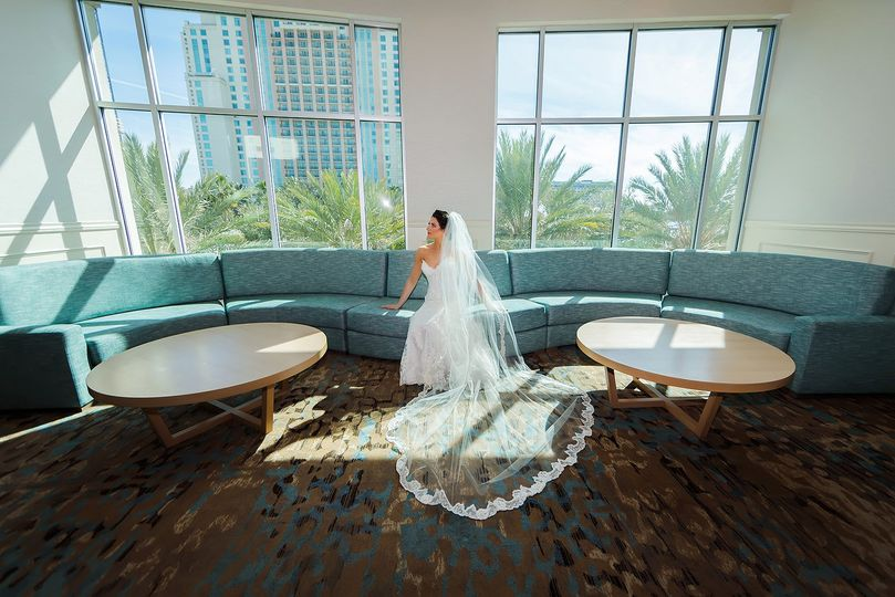 Bride - Prefunction