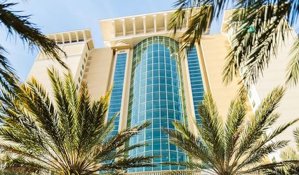 Embassy Suites by Hilton Tampa Downtown Convention Center