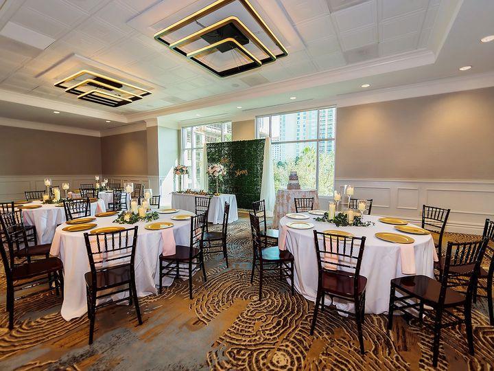 Tmx 1 25 19embassysuitesbyhiltontampadowntownconventionrz 0113 Websize 51 122633 V1 Tampa, FL wedding venue