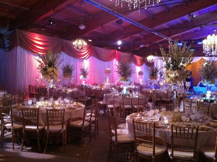 cc6842437e3d1492 Wedding Lighting