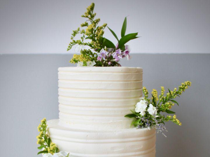 Tmx Fullsizeoutput 3e0 51 1072633 1560867904 Newburgh, NY wedding cake