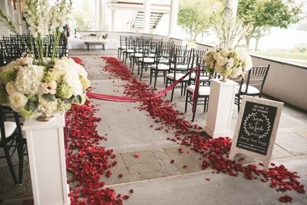 Tmx 1489119130587 Ceremony Walk Way Tacoma wedding planner