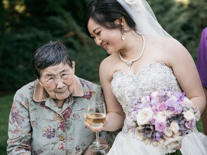 Tmx 1509398184460 Special Treasured Moments With Grandmother And Bri Tacoma wedding planner