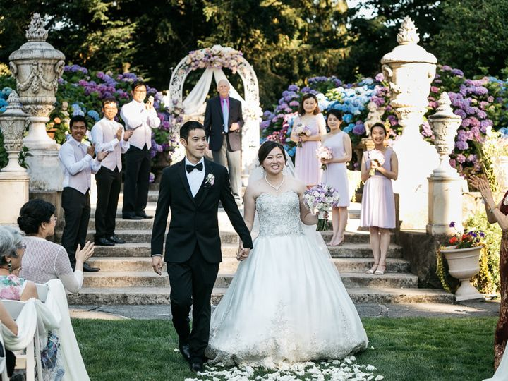 Tmx 1510360870803 Newly Weds Clara And James Tacoma wedding planner