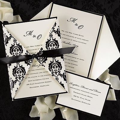 Invitations By Tracey