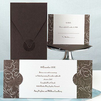 Tmx 1303343048360 Wedding1 Garfield wedding invitation