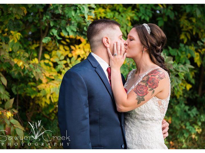 Tmx 2018 09 20 0059 51 433633 Shell Lake, WI wedding photography