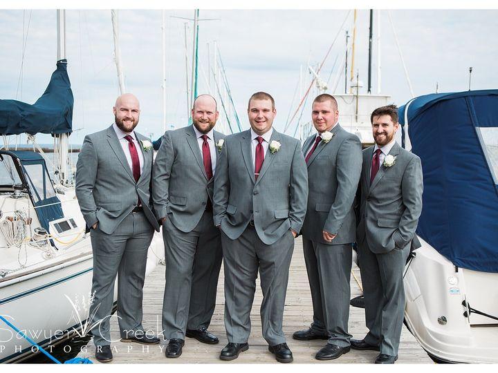 Tmx 2018 09 27 0001 51 433633 Shell Lake, WI wedding photography