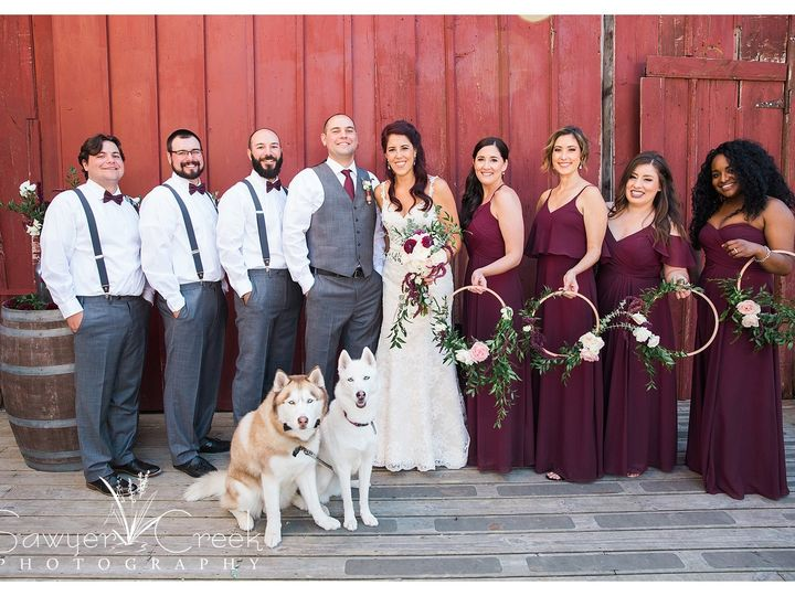 Tmx 2018 09 27 0058 51 433633 V1 Shell Lake, WI wedding photography