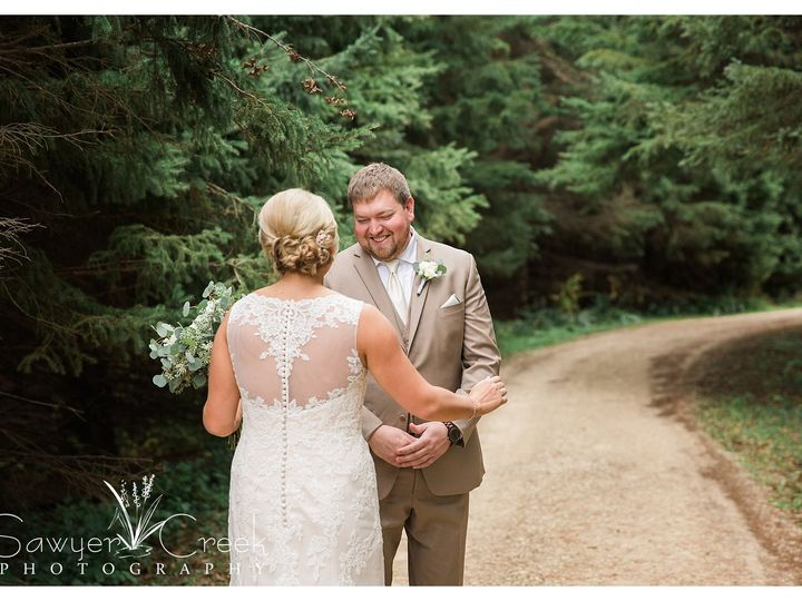 Tmx 2018 10 01 0005 51 433633 Shell Lake, WI wedding photography