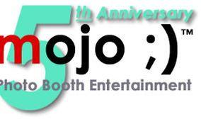 Mojo Photo Booth Entertainment