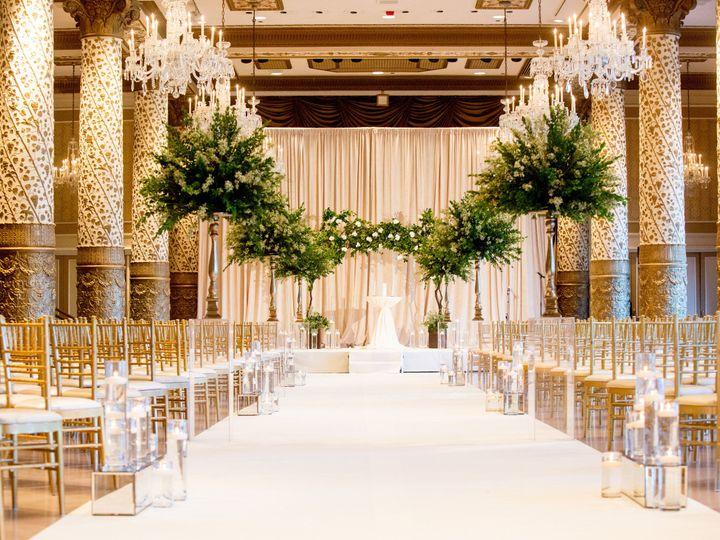 Tmx 1513194465775 Abigailchris7448 Chicago, IL wedding florist