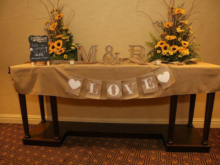 Tmx 1469548649249 Marissa Ryans Wedding Marissa Ryans Wedding 0463 Montclair wedding planner