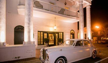 Old Centenary Inn