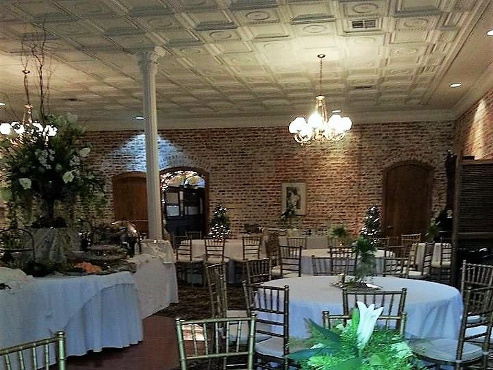 Tmx 1517626 657915410918340 1722585195 N 51 1144633 159784557474990 Jackson, LA wedding venue