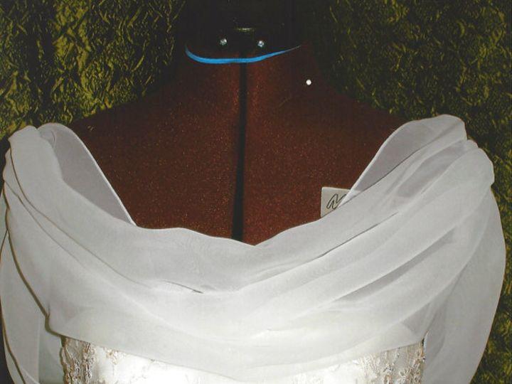 Tmx 1474933840873 Gown3 Nazareth, PA wedding dress