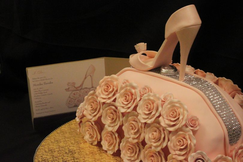 Cake Decorating Store Shelby Twp Mi : Party Cakes and Decorating Supplies - Wedding Cake ...