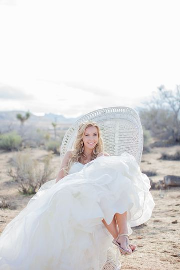 Ruin Venue | Joshua Tree Photo Credit | Studio 28 Photo
