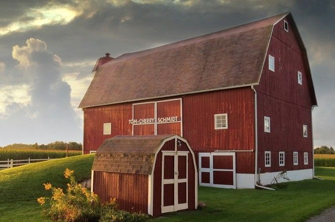 The Little Red Barn of Nunica, LLC