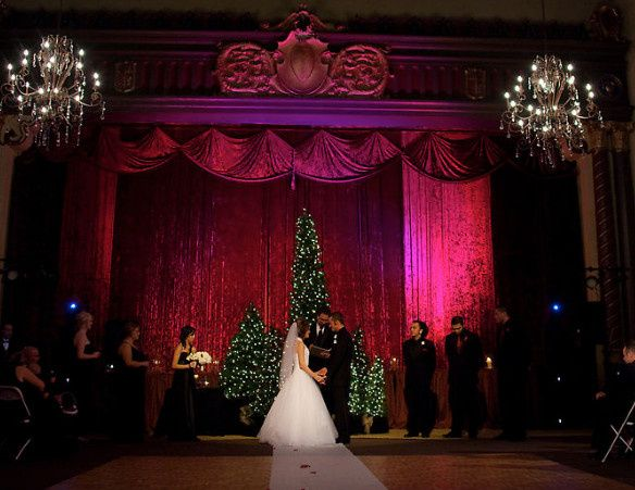 Fox Banquet amp Events Venue Redlands CA WeddingWire