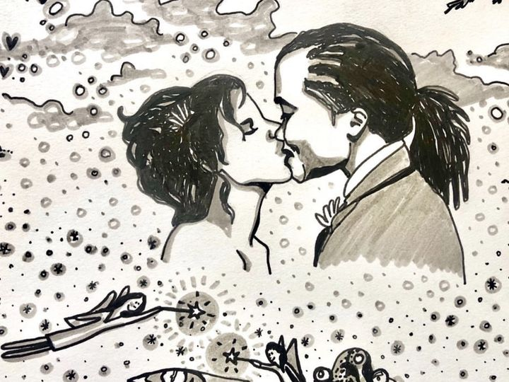 Tmx 3 Wedding Ashley Kenji Drawing Xdetail 51 1995633 160520252117405 Nicasio, CA wedding favor