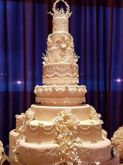 Lourdes Padilla Master Baker & Cake Designer