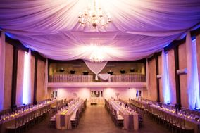 Plush Events and Design