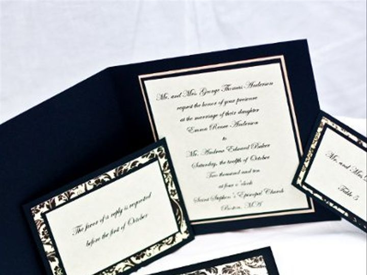 Tmx 1265135756815 776887768babettecanacari4of53 Denver wedding invitation