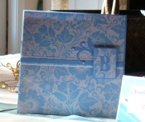 Tmx 1269151654256 Bluebird1 Denver wedding invitation
