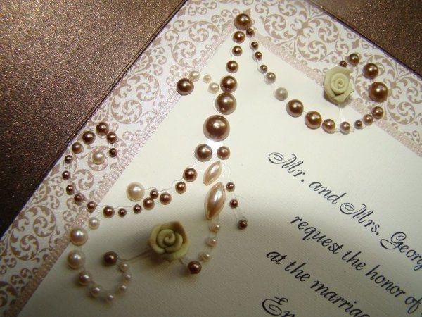 Tmx 1274589555612 DSC05538 Denver wedding invitation
