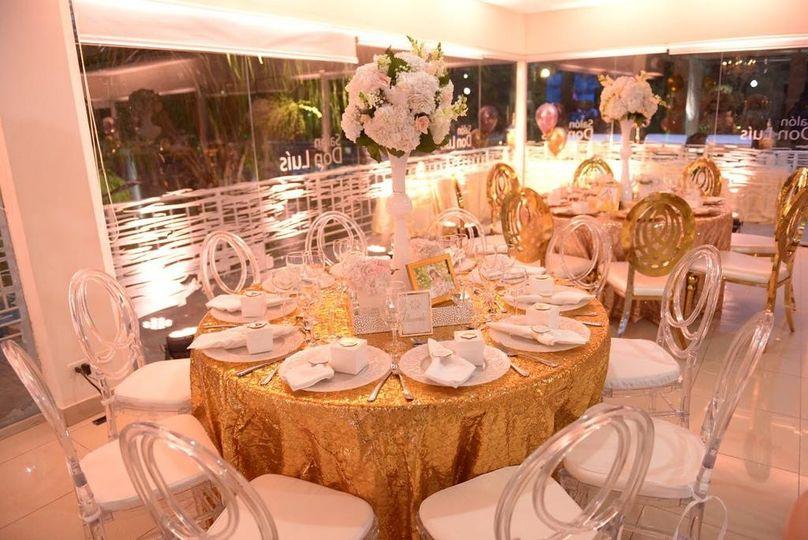 Brimela Events and Decorations