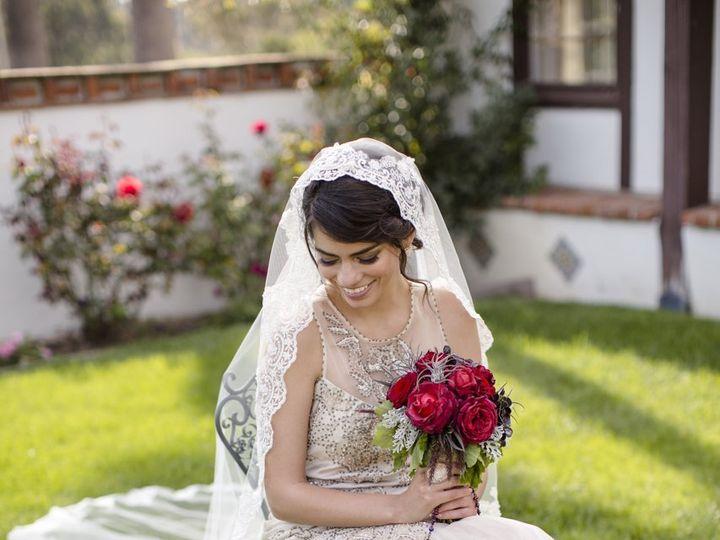 Tmx Bridalweddinglaceveilcathedralappliqueivory1 51 1886633 161232344616653 Centennial, CO wedding dress