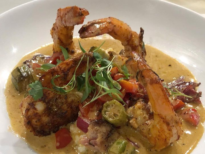 Tmx Shrimp And Grits 51 1986633 160011324237602 Silver Spring, MD wedding catering