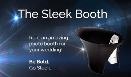 The Sleek Booth