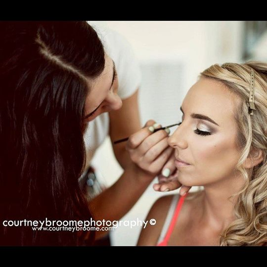 MakeupbyNik