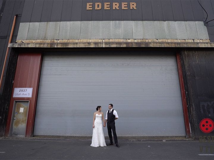 Tmx 11 51 697633 Seattle, WA wedding videography