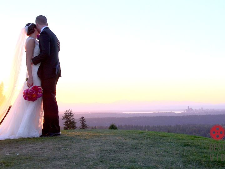 Tmx 1444242066333 Peterson Wedding Hill 2 Seattle, WA wedding videography