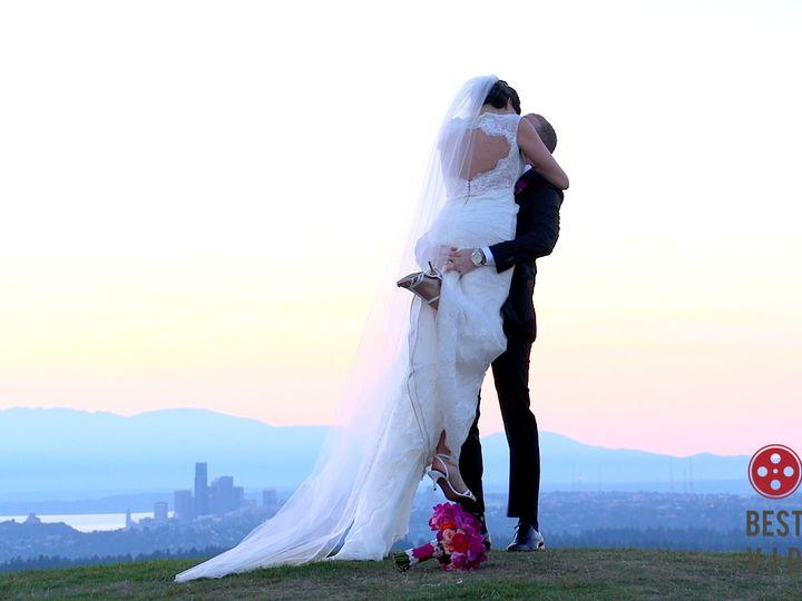 Tmx 1444242255254 Peterson Wedding Hill 6 Seattle, WA wedding videography