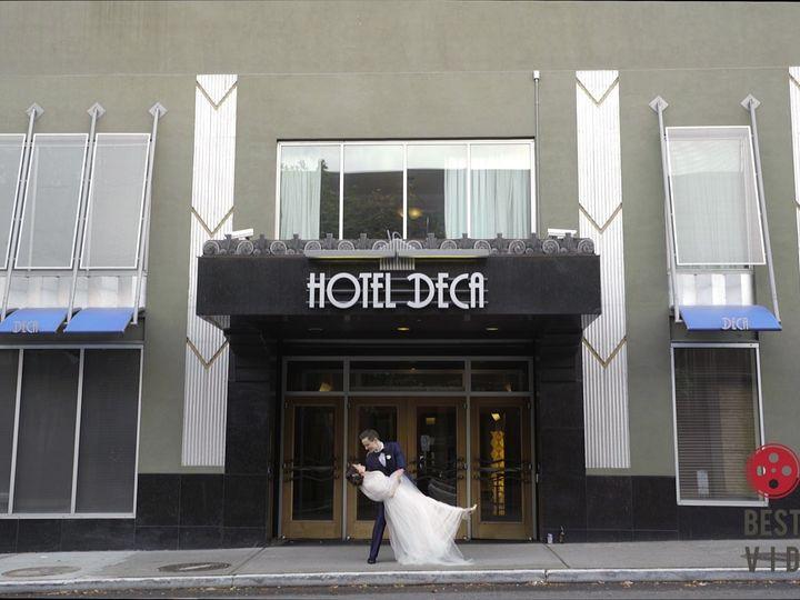 Tmx 1484194090461 Joers Wedding Seattle, WA wedding videography