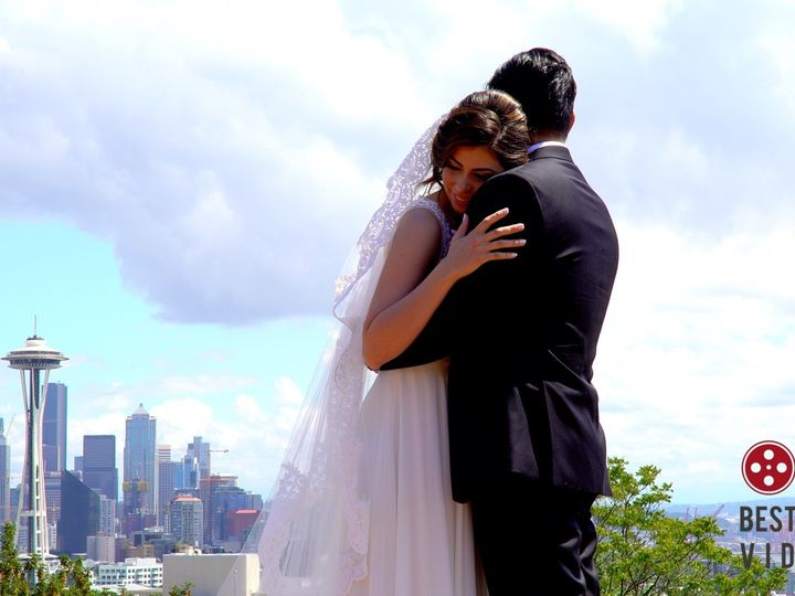 Tmx 1484195330700 Tandon Wedding 1 Seattle, WA wedding videography