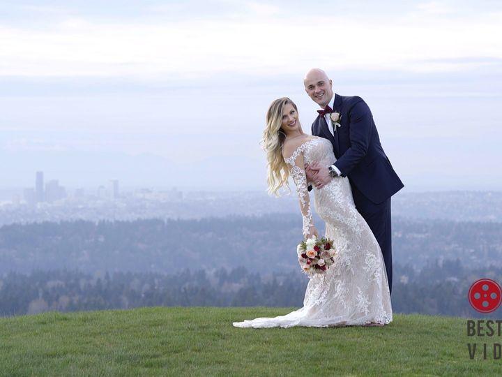 Tmx 1507314846394 Losic Wedding Seattle, WA wedding videography