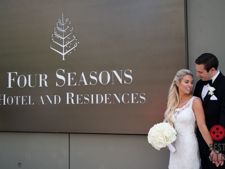 Tmx 1507314904039 Moriarty Wedding 2 Seattle, WA wedding videography