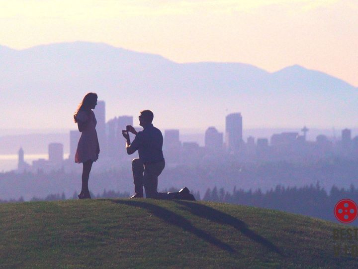 Tmx 1507315549715 Newcastle Proposal Seattle, WA wedding videography