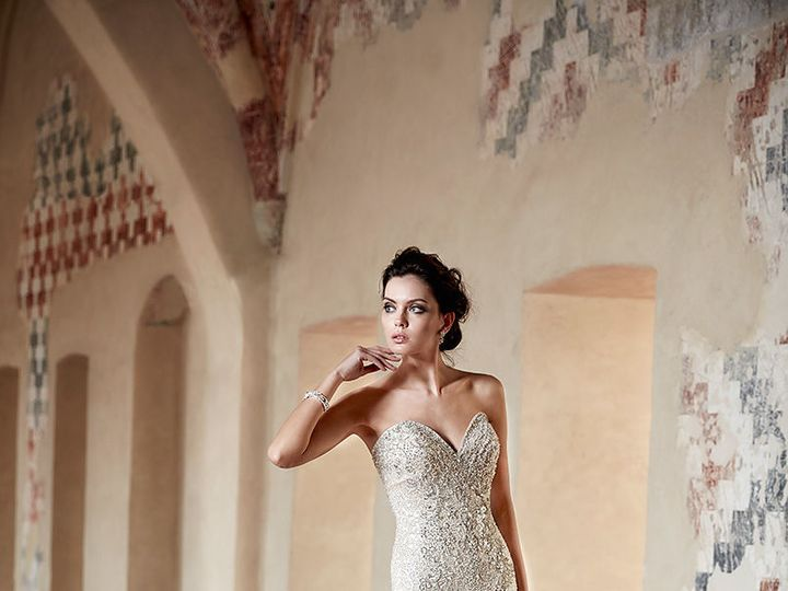 Tmx 1516921793 7ed979f8a3862c8b 1516921791 C609ba5fdd40ad85 1516921790528 4 CT186 Full Denver, CO wedding dress