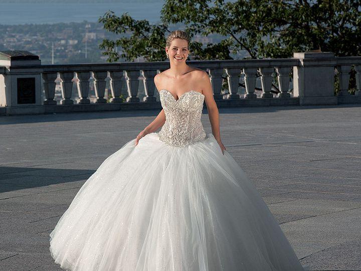 Tmx 1516921801 F37be458e7422d2e 1516921799 5895fb4cf9c3556a 1516921798079 5 CT112 Outdoors1 E1 Denver, CO wedding dress