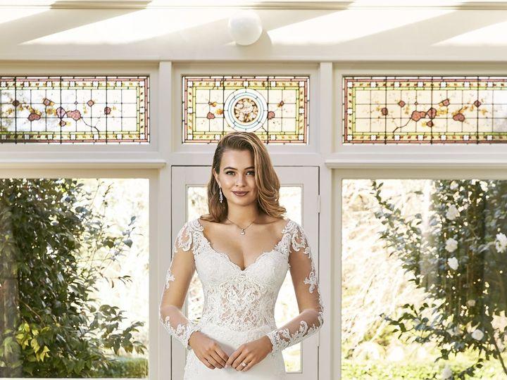 Tmx Y11943 Lookbook D03 73 1 51 997633 Denver, CO wedding dress