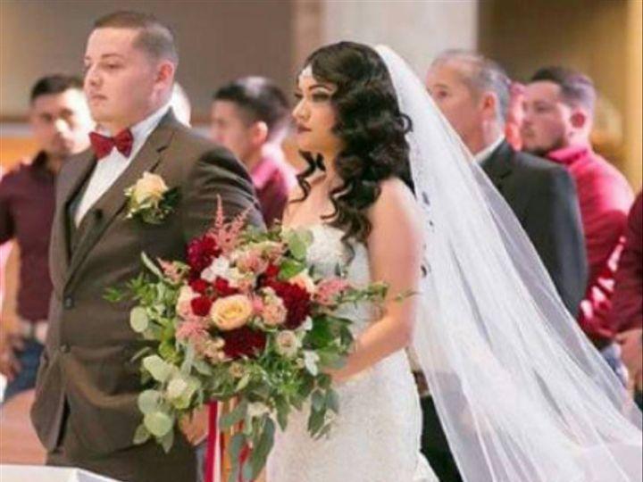 Tmx 1499788302684 3 Dallas, Texas wedding florist