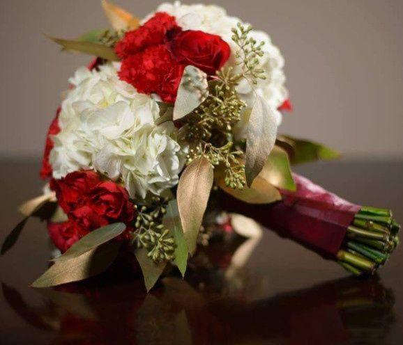 Tmx 1499788391658 16 Dallas, Texas wedding florist