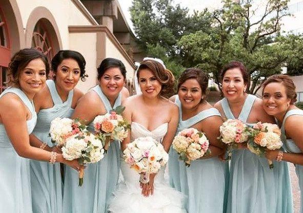 Tmx 1499788404859 18 Dallas, Texas wedding florist