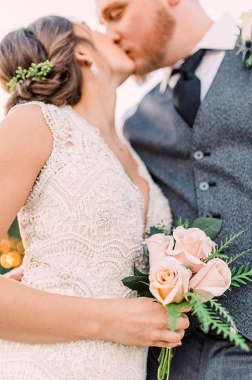 Wedding kliss